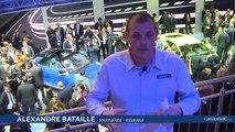 Salon de Genève 2014 -  Les nouveautés du groupe Volkswagen