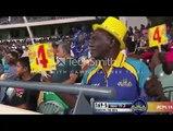 Cpl 2016 Highlights-Barbados Tridents V St Lucia Zouks