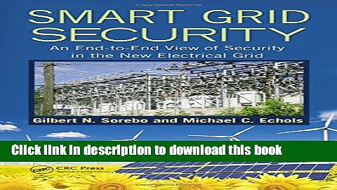Read Smart Grid Security: An End-to-End View of Security in the New Electrical Grid  PDF Online