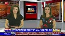 Banyak Kasus Vaksin Palsu di Bekasi, Ini Tanggapan Wali Kota Effendi