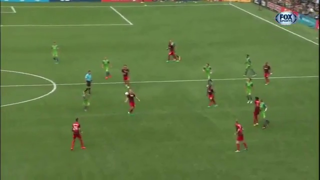 Portland Timbers vs. Seattle Sounders FC – Highlights MLS – 17.07.2016
