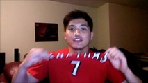 Raptor Fan Reacts to DeMar DeRozan Re-Sign With Toronto Raptors!! NBA Free Agency