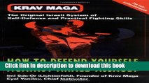 Download Krav Maga: How to Defend Yourself Against Armed Assault  EBook