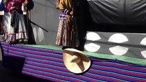 Desfile 20 de Noviembre 2013 Atlixco Puebla Sec Tec 4 Champusco,Sec Tec 72, Sec Tec 104