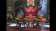 何韵诗: 鐵幕誘惑 (1996年第15屆新秀歌唱大賽)