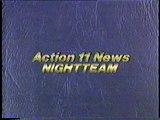 WHAS-TV 1990: 8/28/90 11PM IL Tornadoes