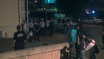Garnizon Komutan Vekili Albay Temel Çetinkaya ile Adliyede Görevli Bir Hakim Tutuklandı