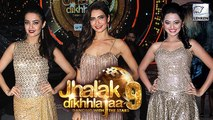 Jhalak Dikhhla Jaa 9: EPISODE 1   Dance Performance   Preview