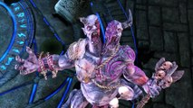 Killer Instinct Eyedol Gameplay Trailer