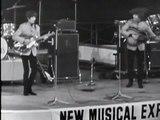 Beatles - N.M.E. Poll Winner's Concert 04-11-1965