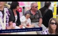 """Festival des arts de la rue """" QUARTIERS LIBRES"""" avec la CCMTO"""