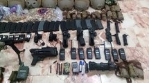Erdoğan'ın Kaldığı Oteli Basan Darbeci Askerlerin Silahları Ele Geçirildi