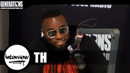 TH - Interview (Live des studios de Generations)