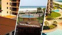 Stay In Orange Beach Resorts For Vacations