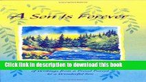 Read A Son Is Forever: A Blue Mountain Arts Collection of Writings from a Proud Parent to a
