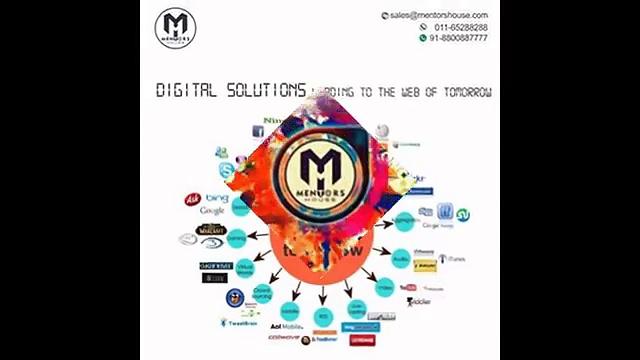 Digital Marketing Companies In Delhi,Digital Marketing Company Delhi-MentorsHouse
