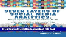 [PDF] Seven Layers of Social Media Analytics: Mining Business Insights from Social Media Text,