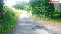 Roscoff-Concarneau. 147 km de voie verte