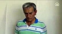 لحظة اعتقال مهندس الانقلاب العسكري في تركيا