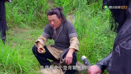 吉祥天寶 第31集 Ji Xiang Tian Bao Ep31