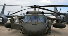 Darbeciler Kaçırmasın Diye Helikopterlerin Aküleri Söküldü