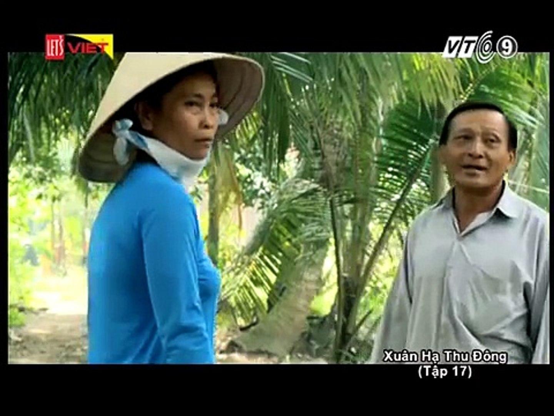 Xuân Hạ Thu Đông Tập 17 - Phim xuan ha thu dong tap 17 - Phim Việt Nam - Phim Quê Hương