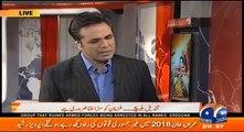 Talat Hussain And Soahail Warraich Response On Qandeel Baloch Murder - Media Ki Waja Se Nahi Ye Qatal Hoa Media Se Pehle Bi Gairat K Naam Par Qatal Hote Thay! Sohail Warraich