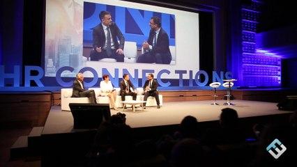 Cegid veut devenir la locomotive de la révolution RH en France