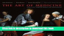 Download Books The Art of Medicine: Over 2,000 Years of Images and Imagination Ebook PDF