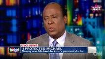 Michael Jackson voulait épouser sa filleule de 12 ans, nouvelle révélation choc de son médecin (vidéo)