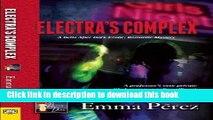 Read Electra s Complex (Bella After Dark)  Ebook Free