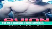 Download Avion (Cyborgs: More Than Machines) (Volume 7)  Read Online