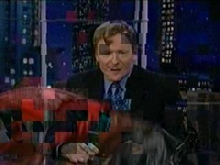 Conan O'Brien's 10 Most Memorable Music Performances