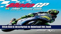[PDF] The MotoGP 2005 Season Guide: Official Licensed Product Read Full Ebook