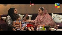 Mann Mayal - Official - Episode 25 - HD - Full Drama - Hum TV Drama - 18 July 2016 -