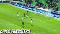 Nestor Calderón Club Santos Laguna Goles y Jugadas Refuerzo Bomba Para Chivas de Guadalajara