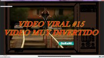 VIDEO VIRAL  #15,  videos virales, videos de caidas, videos chistosos,videos de risa, videos de humor,videos graciosos,videos mas vistos, funny videos,videos de bromas,videos insoliyos,fallen videos,viral videos,videos of jokes,Most seen,video viral