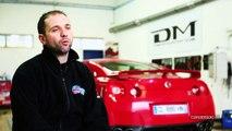 Nissan GT-R 2012 au quotidien: jour 4, visite chez DM Performance, pour ceux qui en veulent toujours plus