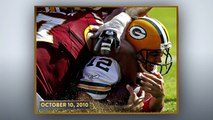 Any Given Wednesday - Aaron Rodgers on concussions in the NFL (HBO)