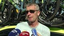 Cyclisme - Tour de France : Yates estime que Sagan réalise «son meilleur Tour»
