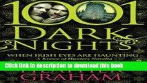 PDF When Irish Eyes Are Haunting: A Krewe of Hunters Novella (1001 Dark Nights) Free Books
