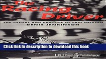 [PDF] The Racing Driver: The Theory and Practice of Fast Driving Download Full Ebook