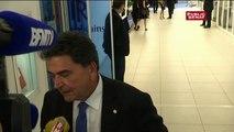 Pierre Lellouche annonce qu'il ne votera pas la prolongation de l'état d'urgence