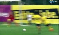 Empen Nico Goal - Borussia Dortmund vs FC St. Pauli 2-1 Friendly Match 2016