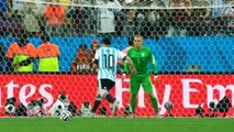 Will Lionel Messi reconsider his retirement from Argentine national team !!!