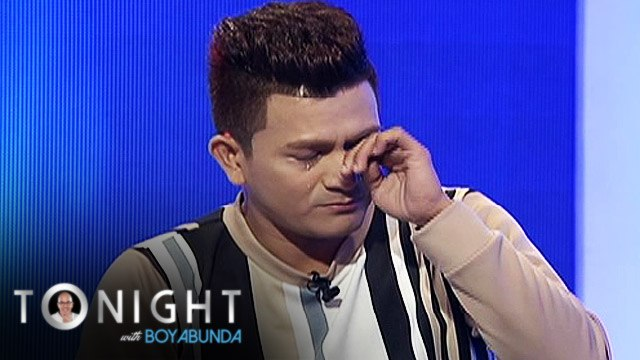 TWBA: Jay-R gets emotional on clarifying the rumors against him