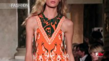 """""""EMILIO PUCCI"""" Full Show Spring Summer 2015 feat Natasha Poly & Naomi Campbell Milan by FC"""