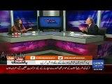 Jab Media Ne Qandeel Baloch Ki Haqeeqat Fouzia Azeem Ko Be-Naqab Tab Usay Qatal Kia Gia, Es Liye media Zima Daar Hai- Nusrat Javed