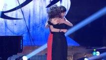 "Gala Final 8ª Gala de ""Levántate All Stars"" - Angy e Irene interpretan ""Mujer Contra Mujer"" de Mecano"