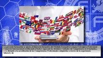 Lengua Extranjera Profesional, distinta del Inglés, para Comercio Internacional (Online)